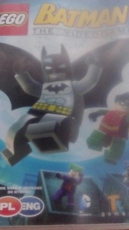 Gra PC Lego Batman