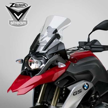 Ветровое стекло ZTechnik Vstrem Z2486 для BMW R1250GS/A и R1200GS/A