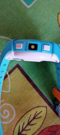 Детские часы с джпс трекером