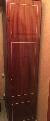 Шкаф для верней одежды