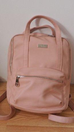 Plecak szkolny mało używany