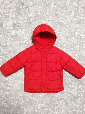 Куртка зимняя old navy