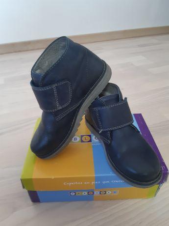 Ботинки Pablosky, кросовки , кросівки, чобітки р 32