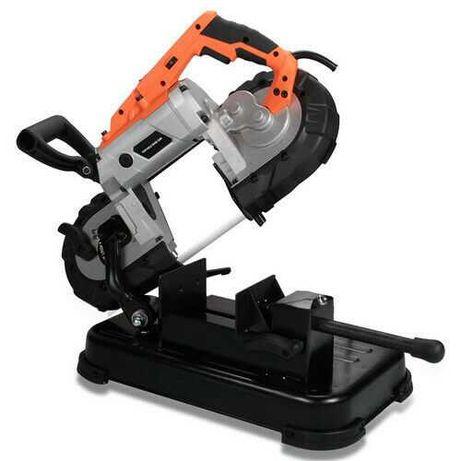 maquina corte de fita   serra de fita