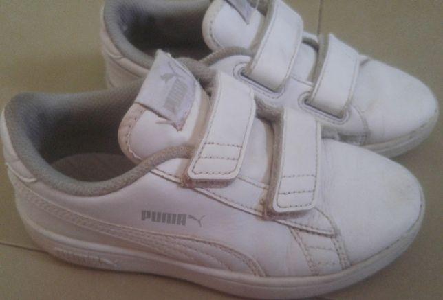 кроссовки Puma 32разм 19см