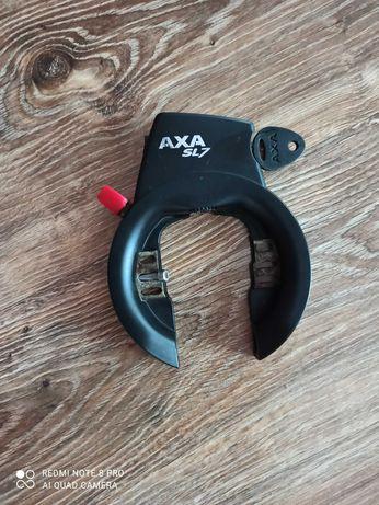 Zabezpieczenie do roweru Axa SL7