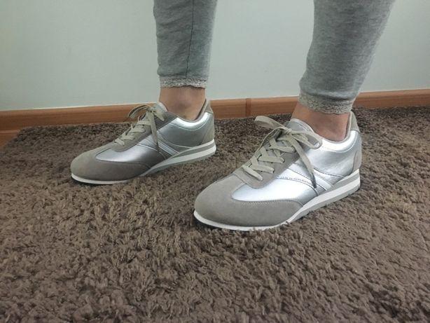 Стильная обувь 39 США