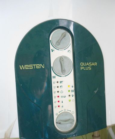 Газовий котел Westen quasar plus