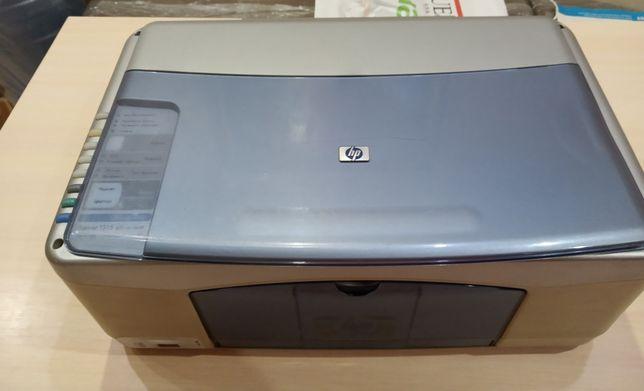 Принтер, сканер, копир hp psc 1315