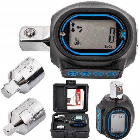 """Klucz dynamometryczny adapter elektroniczny 1/2"""" 20-200Nm (OW192)"""