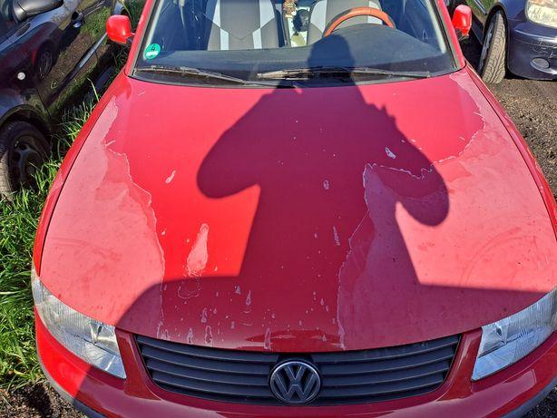 Volkswagen Passat b5 maska