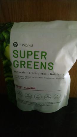 It Work! SuperGreens