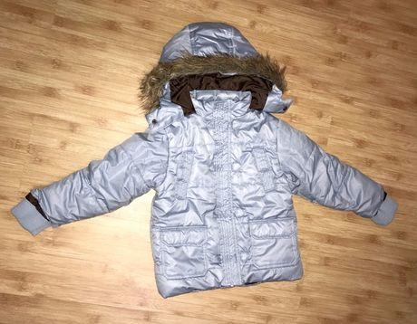 Куртка на мальчика курточка