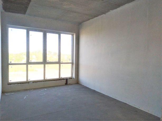 Компактная 1к квартира с высокими потолками. В рассрочку