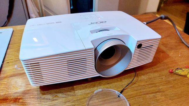 Projektor Acer H6517BD Rzutnik Full HD
