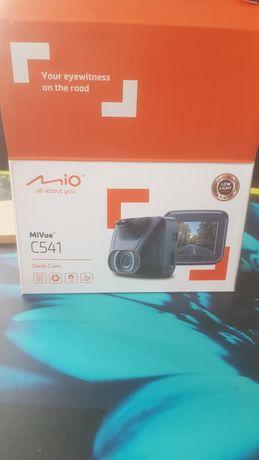 Nowa kamerka samochodowa