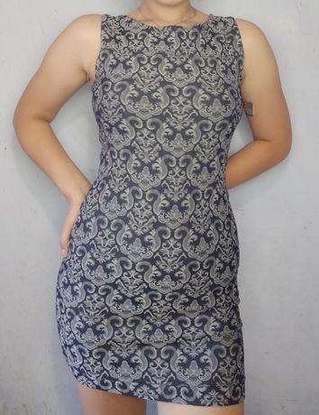Платье коротенькое
