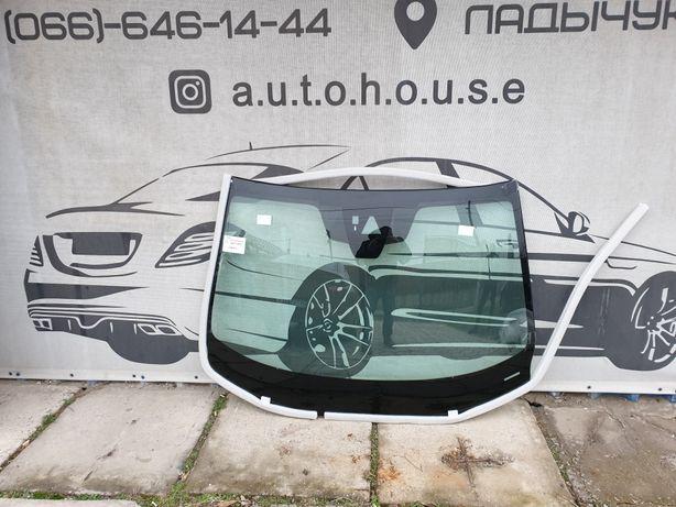 Mazda 3 BP 2019-2020 Стекло лобовое