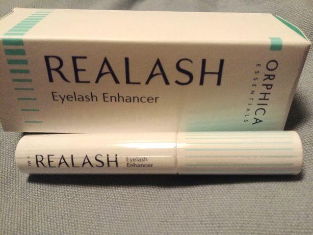 Orphica Relash - odżywka do rzęs M