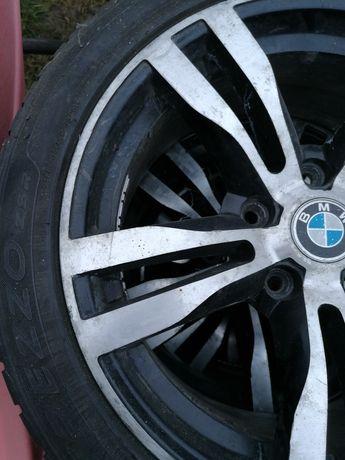 Felgi aluminiowe BMW e39