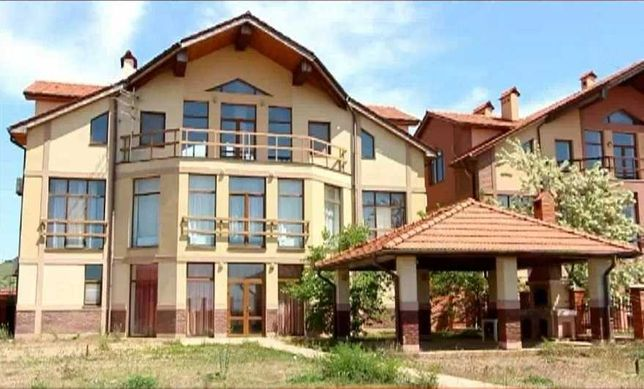 Дом для отдыха 1-ая линия от моря, Коблево