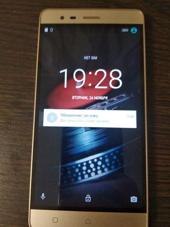 Продам мобильный телефон vibe k5 note