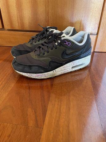 Sapatilhas Nike Air Max, tamanho 37.5