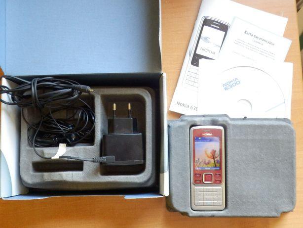 Nokia 6300 kultowa niezawodna