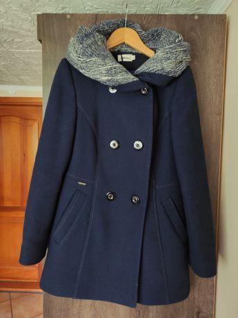 Płaszcz zimowy..