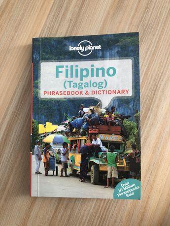 Filipino Tagalog rozmówki