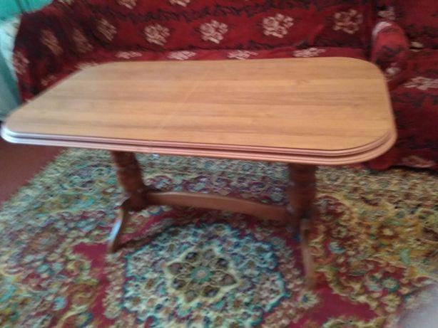 Продам стол овальный ракскладной!!