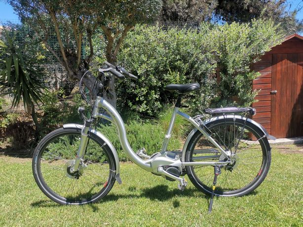 E-Bike Flyer 2018