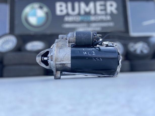 Стартер на БМВ Е39 Е38 Е53 М62 3.5 4.4 535 540