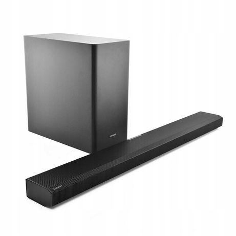 Soundbar Samsung HW-Q800T 3.1.2. 330W Dolby Atmos bluetooth WiFi