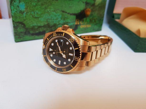 Zegarek męski Rolex Submariner 40mm automatyczny nowy kartonik