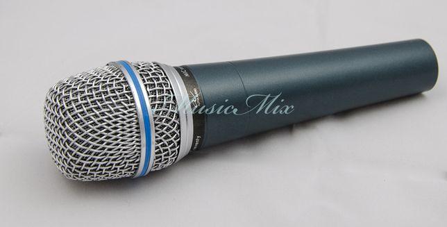 Mikrofon dynamiczny ALPHA AUDIO SEVENTY