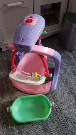Bujaczek/krzesełko do karmienia na baterie