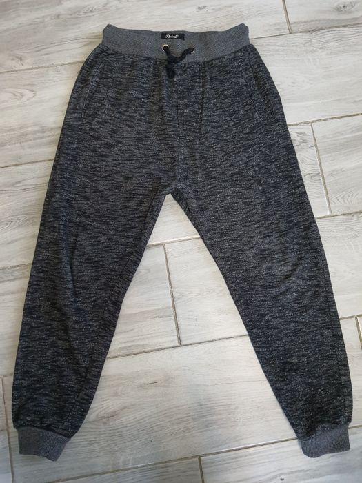 Spodnie dresowe Rebel 128cm Gliwice - image 1