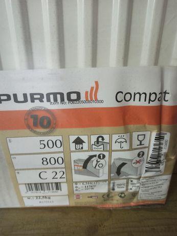 Радиаторы новые в упаковке
