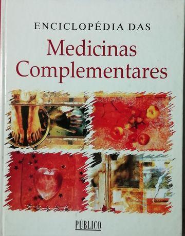 Enciclopédia sobre medicinas complementar