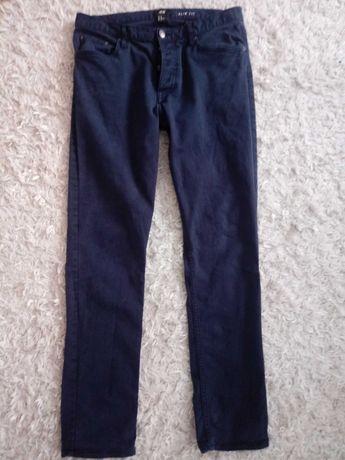 Spodnie młodzieżowe chlopięce