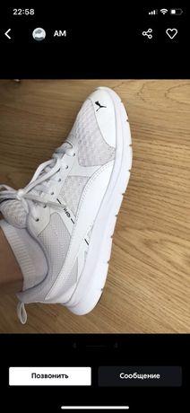 Жіночі  кросовки Puma Soft 4d Fit