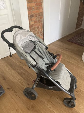 Wozek Valco baby Snap4 trend tailor made