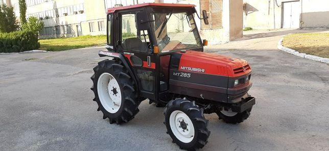 мини трактор Mitsubishi MT 285