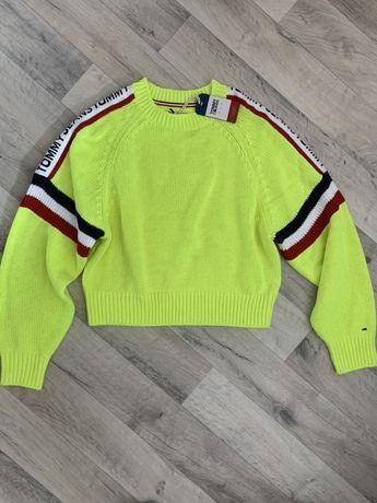 Tommy hilfiger sweter M