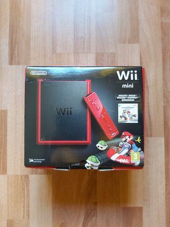 Nintendo Wii Mini Mário Kart