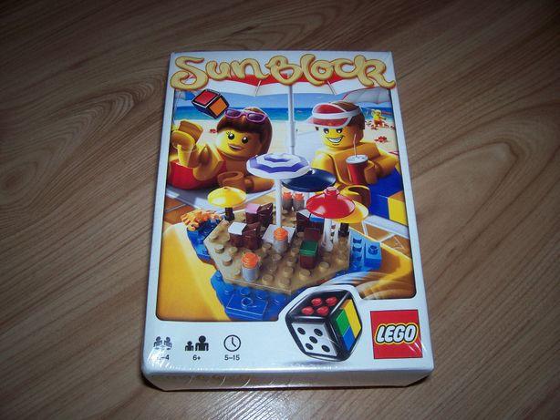 Gra LEGO 3852 Sunblock