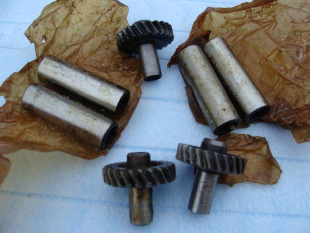 шестерни маслонасоса к750 м72 мв750