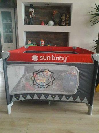 Kojec dla dziecka Sun Baby