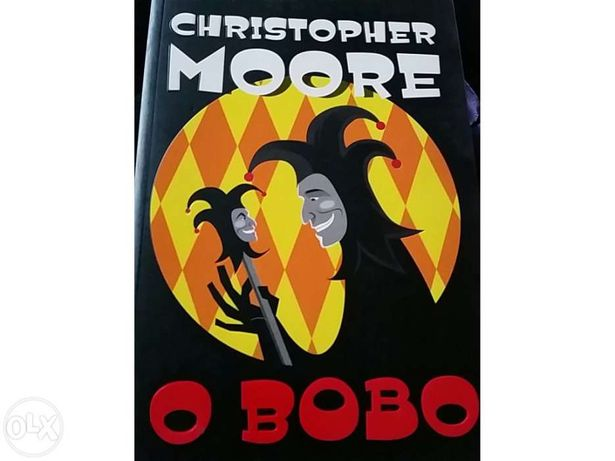 O Bobo - Christopher Moore